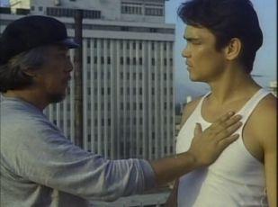 Krvavá pěst (1989)