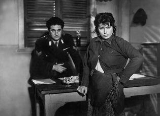 Poslankyně Angelina (1947)