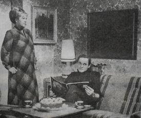 Pohled do nekonečna (1983) [TV hra]