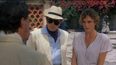 Ve stínu vulkánu (1984)