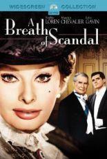 Sophia Loren John Gavin Maurice Chevalier