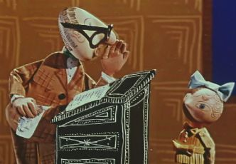 Úvodní slovo pronese (1962)