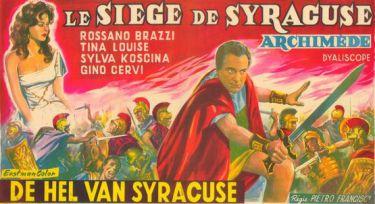 Obléhání Syrakus (1960)