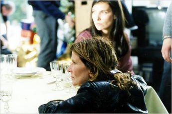 Nicole Garcia a Geraldine Pailhas