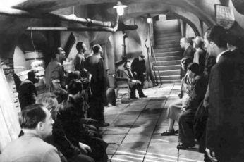 Pan Habětín odchází (1949)