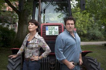 Láska s vůní máty (2012) [TV film]