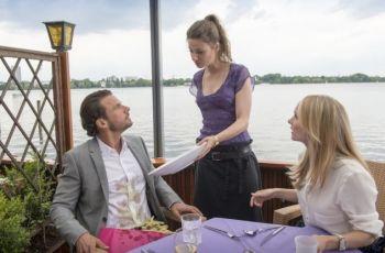 Warum ich meinen Boss entführte (2014) [TV film]