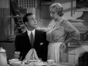 Vánoce v červenci (1940)
