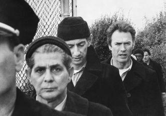 Útěk z Alcatrazu (1979)