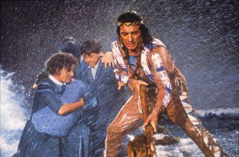 Petrolejový princ (1965)