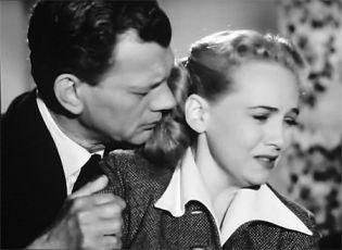 Ocelová past (1952)