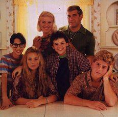 Báječná léta (1988) [TV seriál]