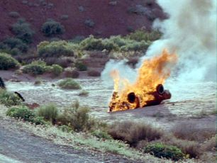 Duel v poušti (1994)