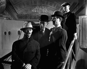 Zlaté věže (1951)