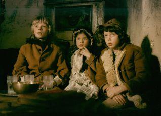 Čarovné dědictví (1985)