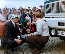 Jak krmit osla (1974)