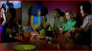 Podsvětí rozkazuje (1972)