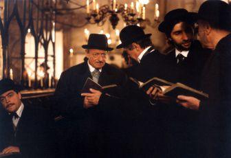 Uctivá poklona, pane Kohn (1993) [TV cyklus]