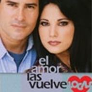 Láska k zbláznění (2005) [TV seriál]