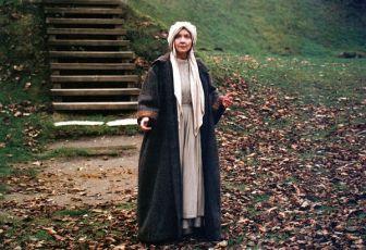 Jabloňová panna (2000) [TV film]