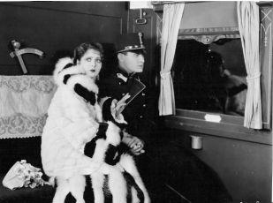 Unesená nevěsta (1927)