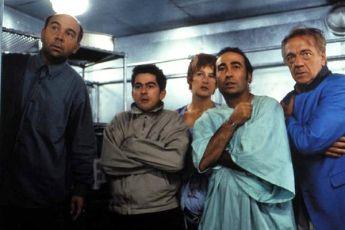 Modrá přilba (1994)