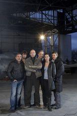 Expozitura (2009) [TV seriál]