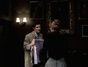 Trampoty s dědictvím (1982)