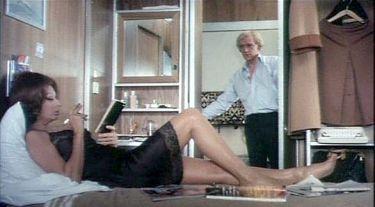 Přejezd Kassandra (1976)