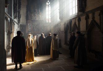 Jan Hus (2015) [TV film]