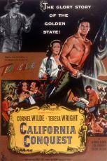 California Conquest (1952)