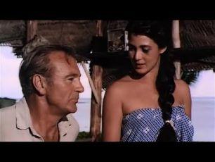 Return to Paradise (1953)