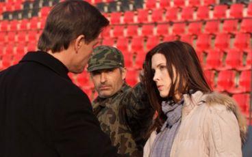 Přímý kontakt (2009)