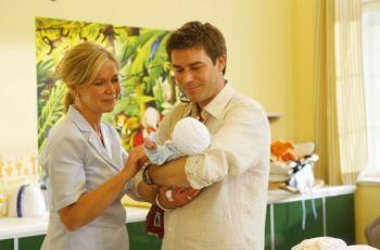 Láska, děti a velké srdce: Nové cesty (2008) [TV film]