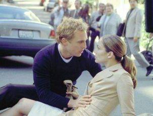 Svatby podle Mary (2001)