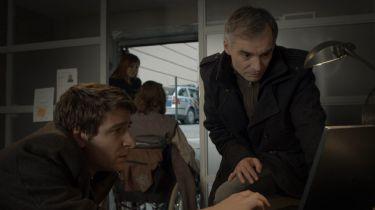 Duch zákona (2015) [TV epizoda]