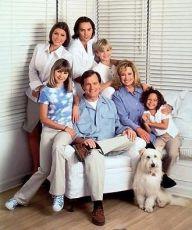 Sedmé nebe (1996) [TV seriál]