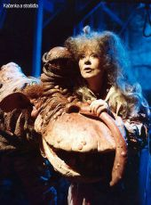 Kačenka a strašidla (1992)