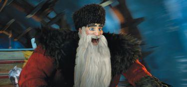 Legendární parta (2012)