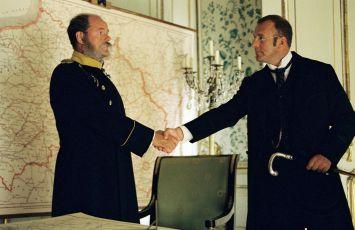 Tajemný poklad Tróje (2007) [TV film]