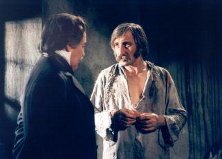 Slavné historky zbojnické (1985) [TV minisérie]