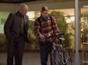 Rána z milosti (2005) [TV film]