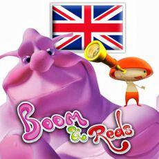Boom a Reds (2007) [TV seriál]