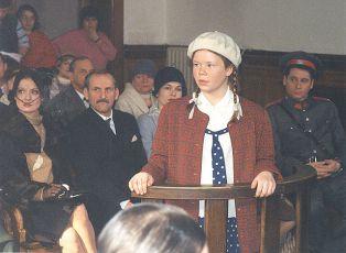Krkatá bába (1997) [TV epizoda]