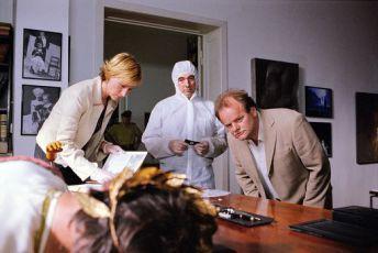 Eva Blond II: Kniha urážek (2002) [TV film]