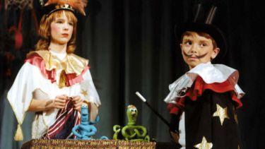 Veselé vánoce přejí chobotnice (1986)