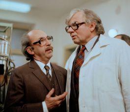 Modrý kámen (1983) [TV epizoda]