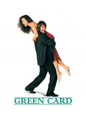 Zelená karta (1990)