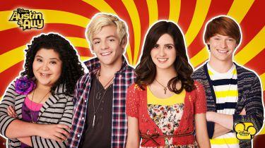 Austin a Ally (2011) [TV seriál]