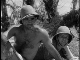 Ztracená patrola (1934)